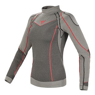 Dainese Evolution Warm Women's Shirt (Size SM Only)