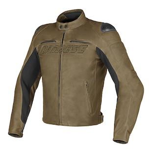 Dainese Speed Naked Leather Jacket