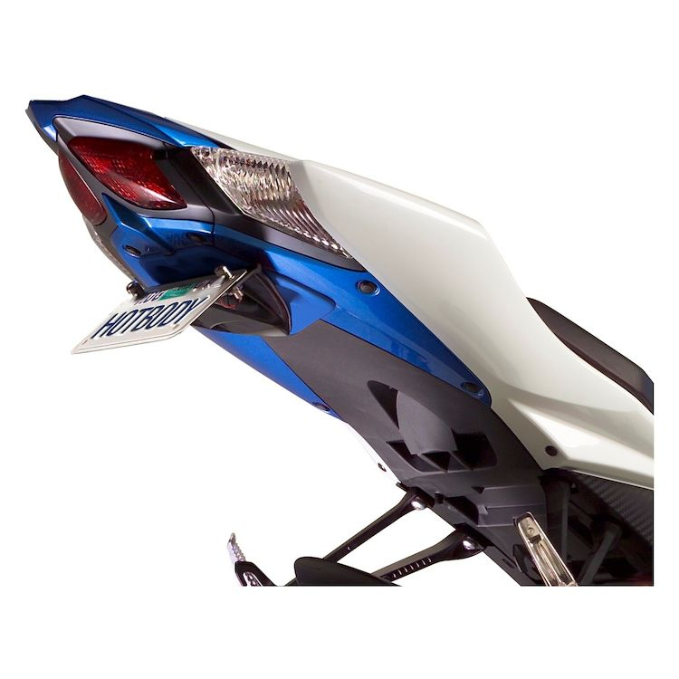 Hotbodies TAG Fender Eliminator Kit Suzuki GSXR 1000 2009-2016