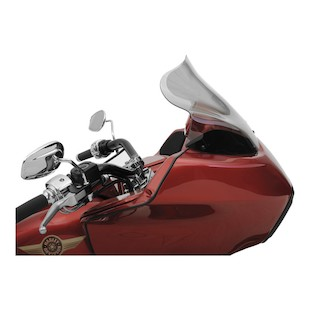 Klock Werks Flare Windshield For Harley Road Glide 1998-2013