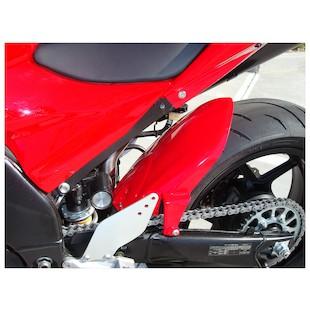 Hotbodies Rear Tire Hugger Kawasaki ZX-10R 2006-2007