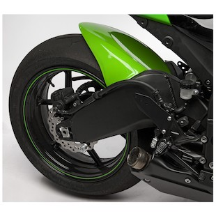 Hotbodies Rear Tire Hugger Kawasaki ZX-10R 2008-2010