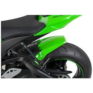 Hotbodies Rear Tire Hugger Kawasaki ZX-10R 2011-2015