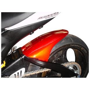 Hotbodies Rear Tire Hugger Suzuki GSXR 600 / GSXR 750 2006-2010