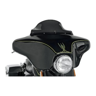Klock Werks Flare Windshield For Harley Electra Glide 1986-1995