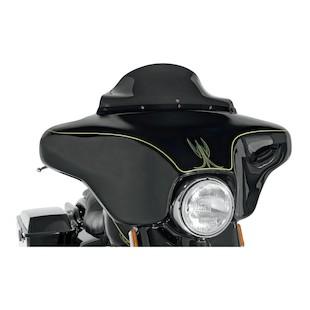 Klock Werks Flare Windshield For Harley Electra Glide 1986-1995