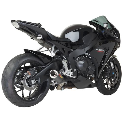 Honda Riding Gear >> Hotbodies Superbike Undertail Kit Honda CBR1000RR 2012 ...