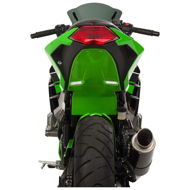 Hotbodies Superbike Undertail Kit Kawasaki Ninja 300 2013 2015