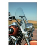 Klock Werks Flare Windshield For Harley Road King/Switchback 1994-2014