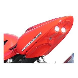 Hotbodies Superbike 2 Undertail Kit Honda CBR600 F4i 2001-2003
