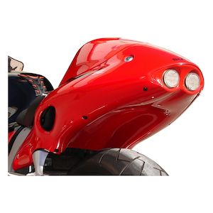 Hotbodies Superbike 2 Undertail Kit Suzuki GSX1300R Hayabusa 1999 2007