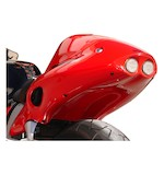 Hotbodies Superbike 2 Undertail Kit Suzuki GSX1300R Hayabusa 1999-2007