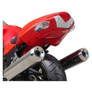 Hotbodies Supersport Undertail Kit Kawasaki ZX-14 2006-2011