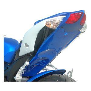 Hotbodies Supersport Undertail Kit Suzuki GSXR 600 / GSXR 750 2008-2010