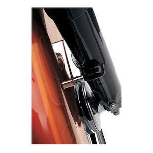 Klock Werks WFB Fender Mounting Blocks For Harley Touring 2008-2013
