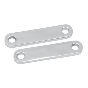 Klock Werks Tire Hugger Fender Mounting Blocks For Harley Softail / Dyna Wide Glide 1984-2013