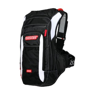 USWE H4 2.5 L Smooth Hydration Pack