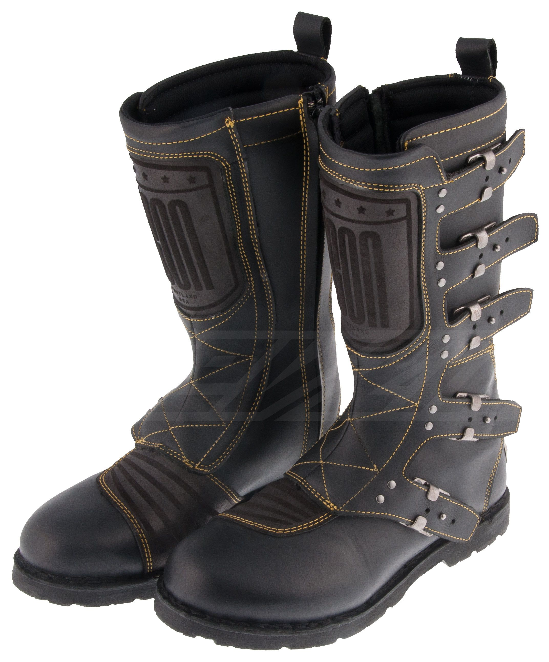 Womens riding boots with jeans