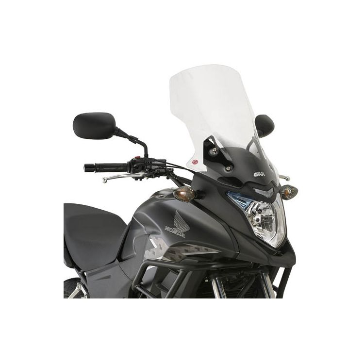 Givi D1121ST Windscreen Honda CB500X 2013-2018