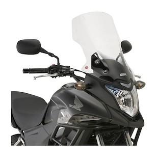 Givi D1121ST Windscreen Honda CB500X 2013-2014