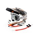 USWE Helmet Handsfree Kit