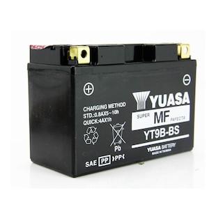 Yuasa YT9B-BS AGM Battery