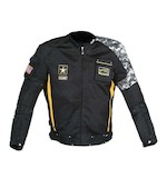 Joe Rocket Army Camo Delta Jacket