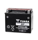 Yuasa YTX12-BS AGM Battery