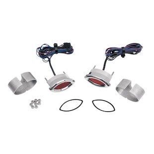 Klock Werks Auxiliary Light Kit