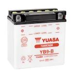 Yuasa YB9-B Yumicron Conventional Battery