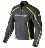 AGV Sport Dragon Leather Jacket