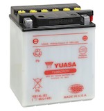 Yuasa YB14L-B2 Yumicron Conventional Battery