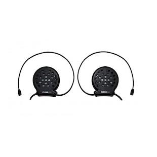 UCLEAR HBC100 Plus / HBC200 Series Pro Microphones / Speakers