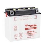 Yuasa YB18-A Yumicron Conventional Battery