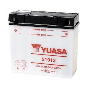 Yuasa 51913 Yumicron Conventional Battery
