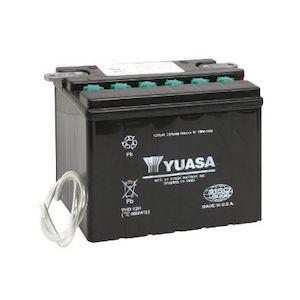 Yuasa YHD-12H Conventional Battery