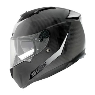Shark Speed-R Carbon Skin Helmet (Size LG Only)