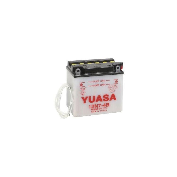 Yuasa 12N7-4B Conventional Battery