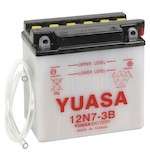 Yuasa 12N7-3B Conventional Battery