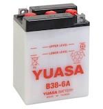 Yuasa B38-6A Conventional Battery