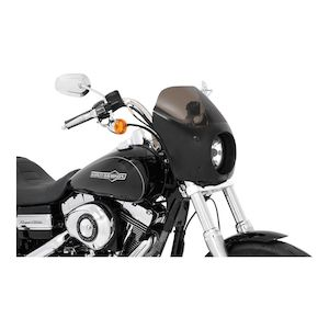 Memphis Shades Cafe Fairing For Harley Dyna / Sportster 1986-2020