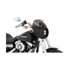 Memphis Shades Cafe Fairing For Harley Sportster 1996-2016