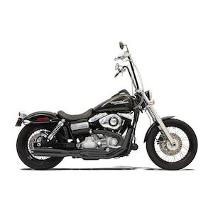 Bassani Road Rage B1 Exhaust For Harley