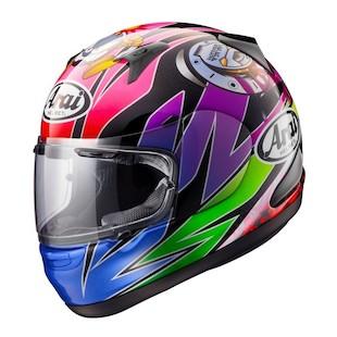 Arai Signet-Q Bomb Helmet