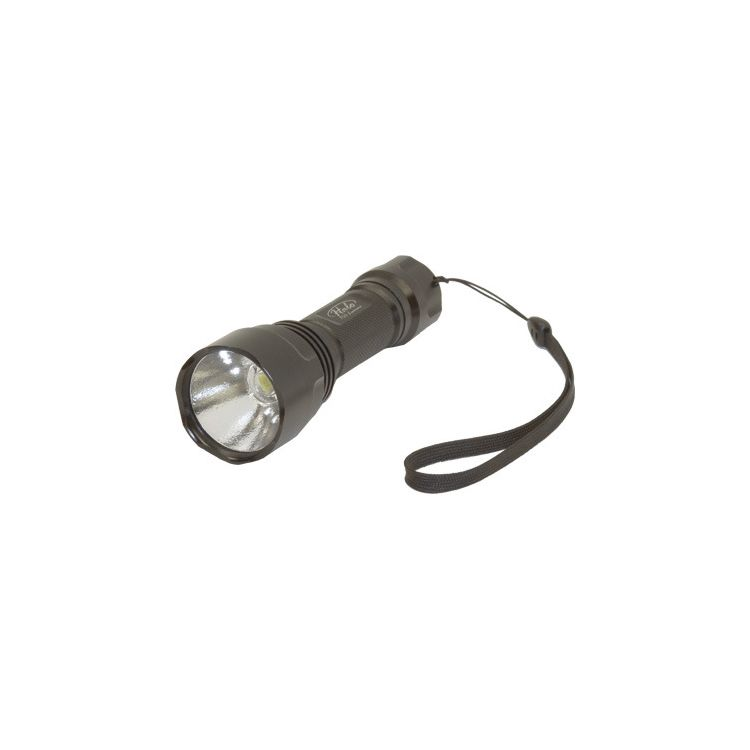 Rigid Halo Flashlight