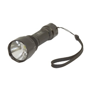 Rigid Halo Flashlight