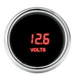 Dakota Digital Accessory Gauges For Harley Touring 1996-2013