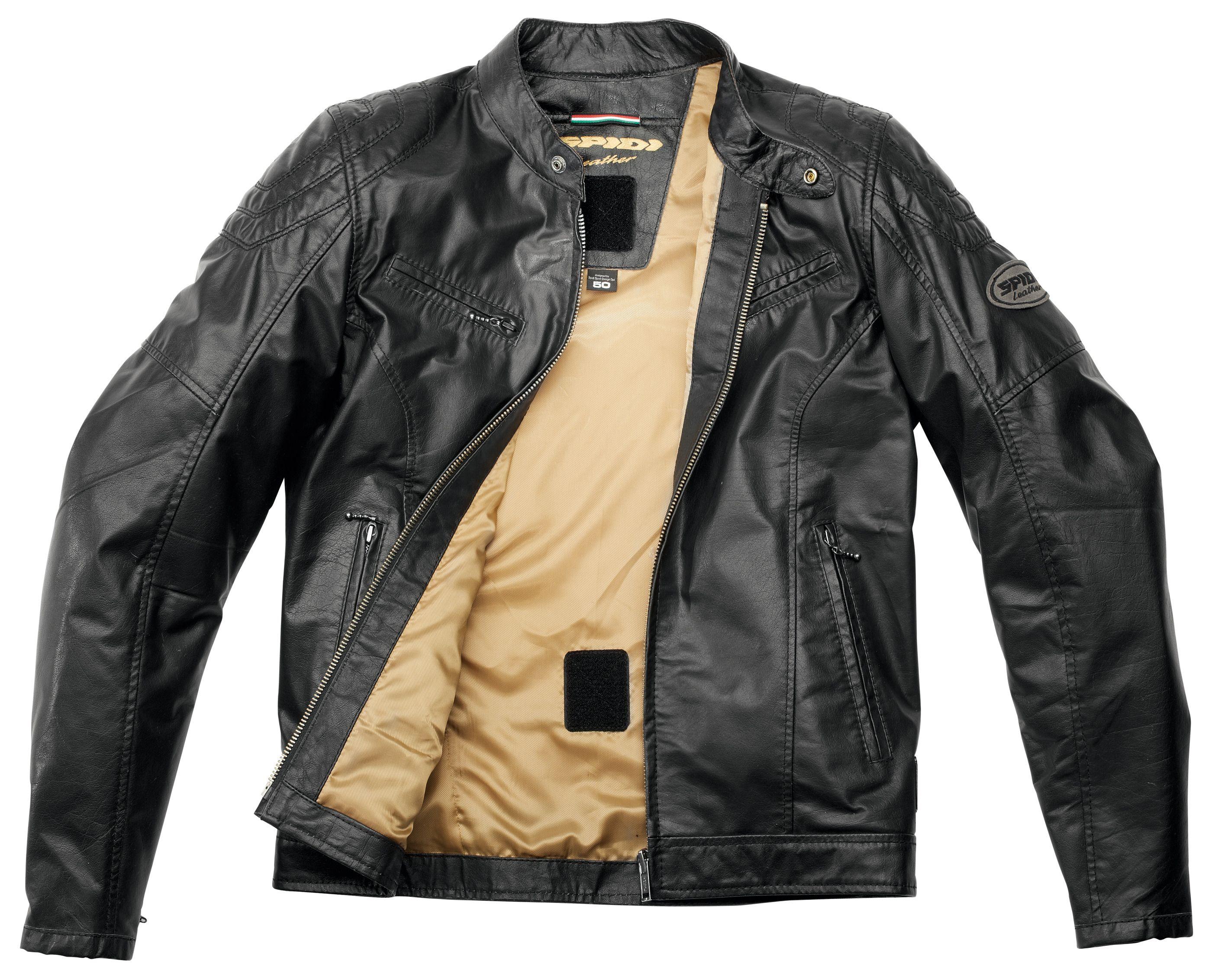 Leather Jacket 116