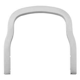 Khrome Werks Rail Sissy Bar For Harley