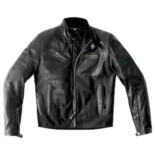 Spidi Ace Leather Jacket
